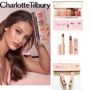 Charlotte Tilbury Pillow Talk Pallet lipstick Set